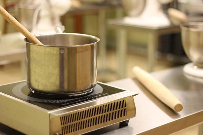 Braise Culinary School