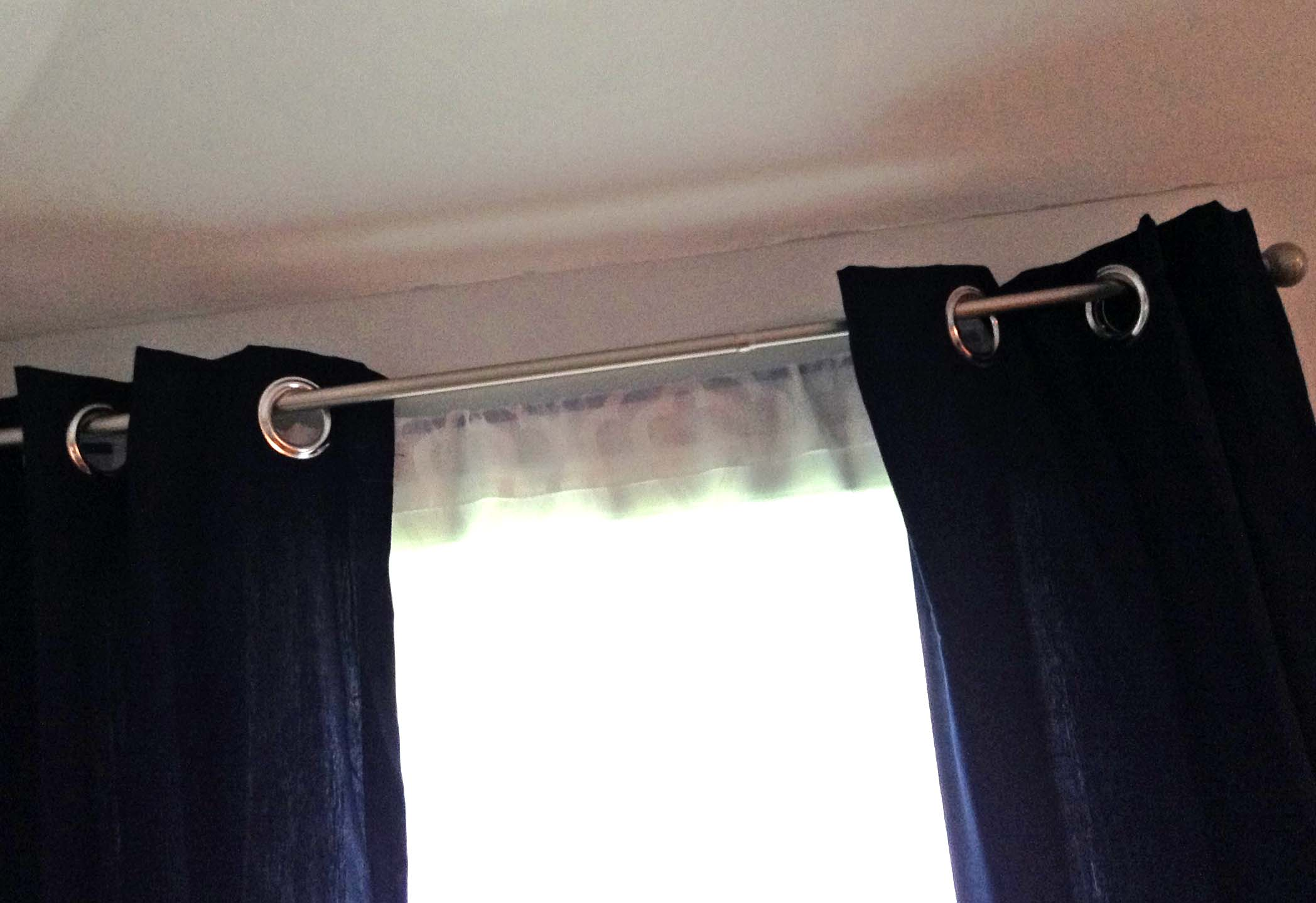 drapes with cord curtains rod drawstring pull cheerful fresh and for rods curtain window string